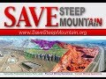Save Steep Mountain (.org)