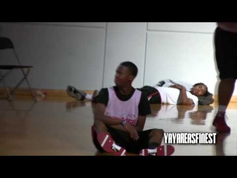 Josiah Turner Mixtape... Top 2011 Point Guard on the West Coast...