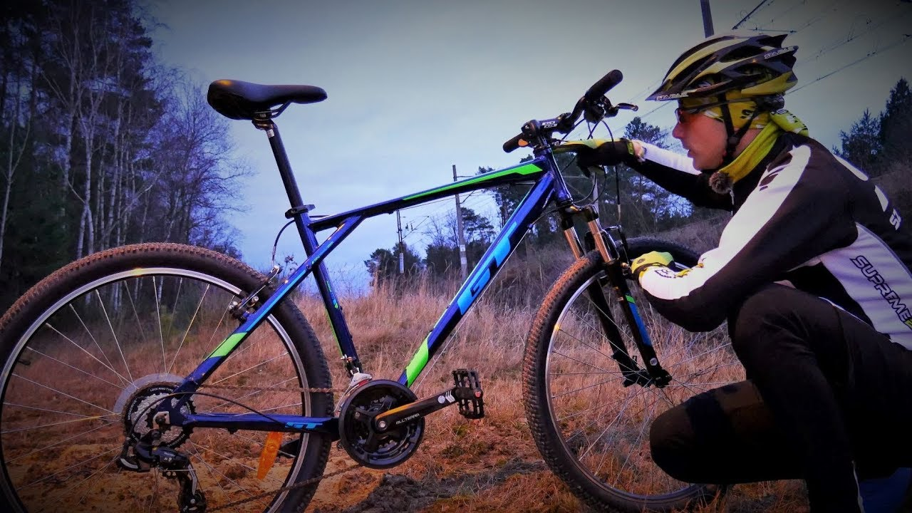 3 Limitations Of A 300 Budget Mountain Bike Would I Still Buy