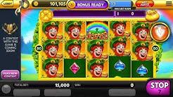 Caesars Casino Slots Gameplay - PC