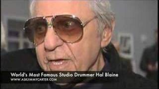 Hal Blaine Worlds Greatest Studio Drummer interview