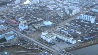 видео Город Якутск – столица Республики Саха (Якутия)