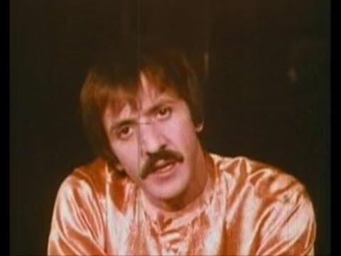 """""""Marijuana"""" 1968 Sonny Bono (looking stoned) explains marijuana"""