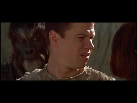 Download Planet of the Apes (2001) - Clip