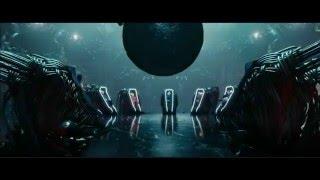 Мафия  Игра на выживание (2015) - Трейлер