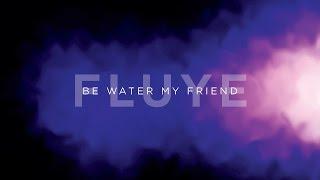 LA UNIÓN - Fluye, Be Water My Friend | CD Hip.Gnosis Best of Vol 2