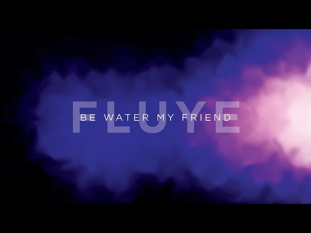 LA UNIÓN (OFICIAL) | Fluye, Be Water My Friend | Hip.Gnosis Best of Vol 2