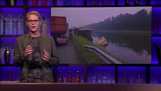 De Headlines van maandag 6 juni 2016 - RTL LATE NIGHT