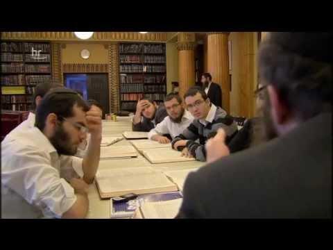 Jüdisches Leben in Hessen - VamosDotPK
