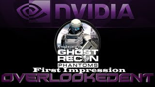 "Ghost Recon ""Phantoms"" - (First Impressions) - PC Gaming - [Showcase]"