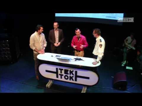 Deel 1 Ruwe versie Tek Tok Late Night #4 Operation High Tech Crime