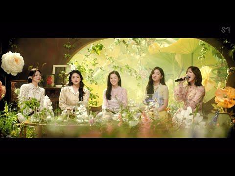 Смотреть клип Red Velvet - Milky Way