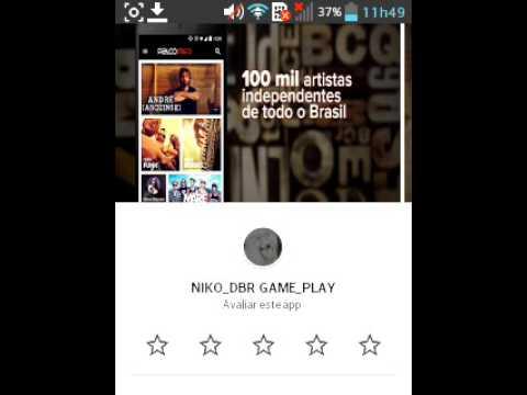 PALCO MP3 NO ANDROID PRA VCS