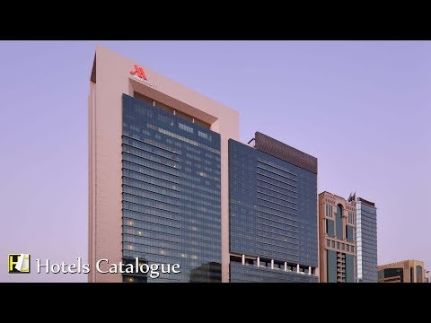 The Luxury Marriott Executive Apartments Downtown Abu Dhabi