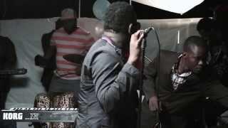 Legacy performing live  mwen pap tounen