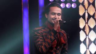 """Kushal Acharya """"Purbai Ramailo"""" - Live Show - The Voice of Nepal 2018"""