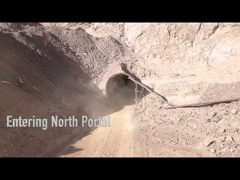 KERR MINES Copperstone Gold Mine KER:TSX Investor Tour