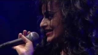 NiNA HAGEN - 24.sometimes i ring up heaven - Personal Jesus Tour, PARiS