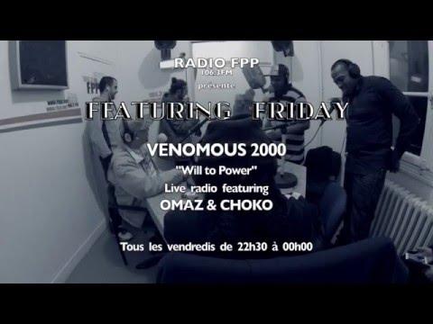 Freestyle Radio FPP Venomous 2000, OMAZ CHOKO NES PUNTA