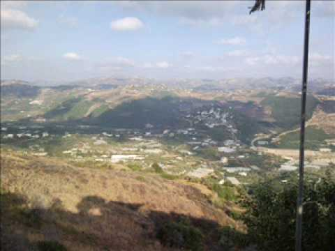 DAHER SAFRA VILLAGE IN SYRIA