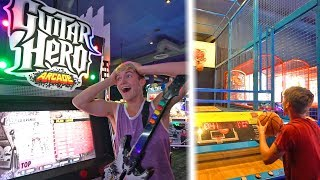 BEATING THE HARDEST ARCADE HIGH SCORES!