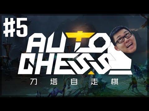 Auto Chess Specialist 5 | Amaz