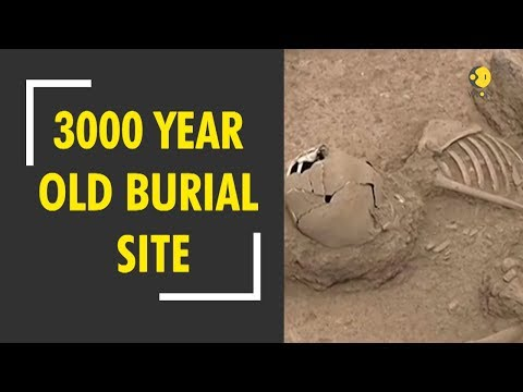 3000 year old sites dug up in Cusco