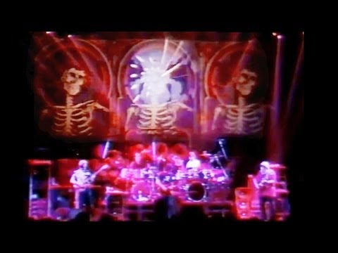 Grateful Dead 9-12-85 Henry J. Kaiser Convention Center Oakland CA