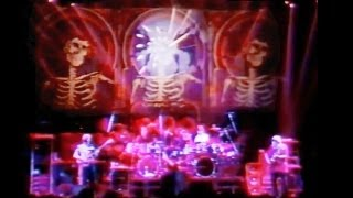 Grateful Dead 9-12-85 Henry J. Kaiser Convention Center Oakland CA