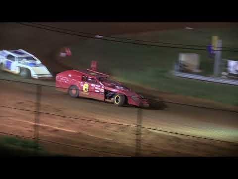 8 25 17 JB Robinson Memorial Modified B Main #1 Bloomington Speedway