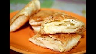 Лаваш жареный с сыром рецепт для приготовления дома
