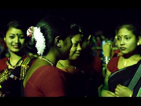 ChaakSoni (CUCKOO)/A Night Youth Culture of Assam.