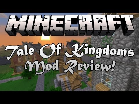 tale of kingdoms minecraft 1.7.2