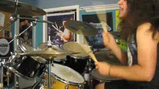 Download Video Sepultura- arise (drum cover) MP3 3GP MP4