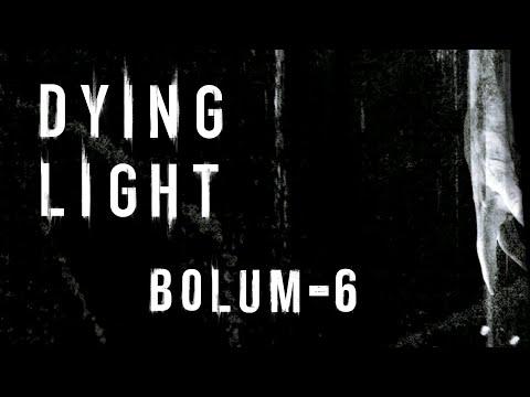 Mahallenin Delisi Gazi #6- Dying Light (Türkçe)