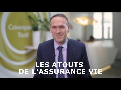 Les atouts de l'assurance vie