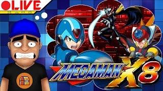 Megaman X8 - PC - Legendado em PT-BR