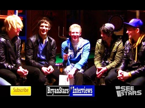 I See Stars Interview #3 2013