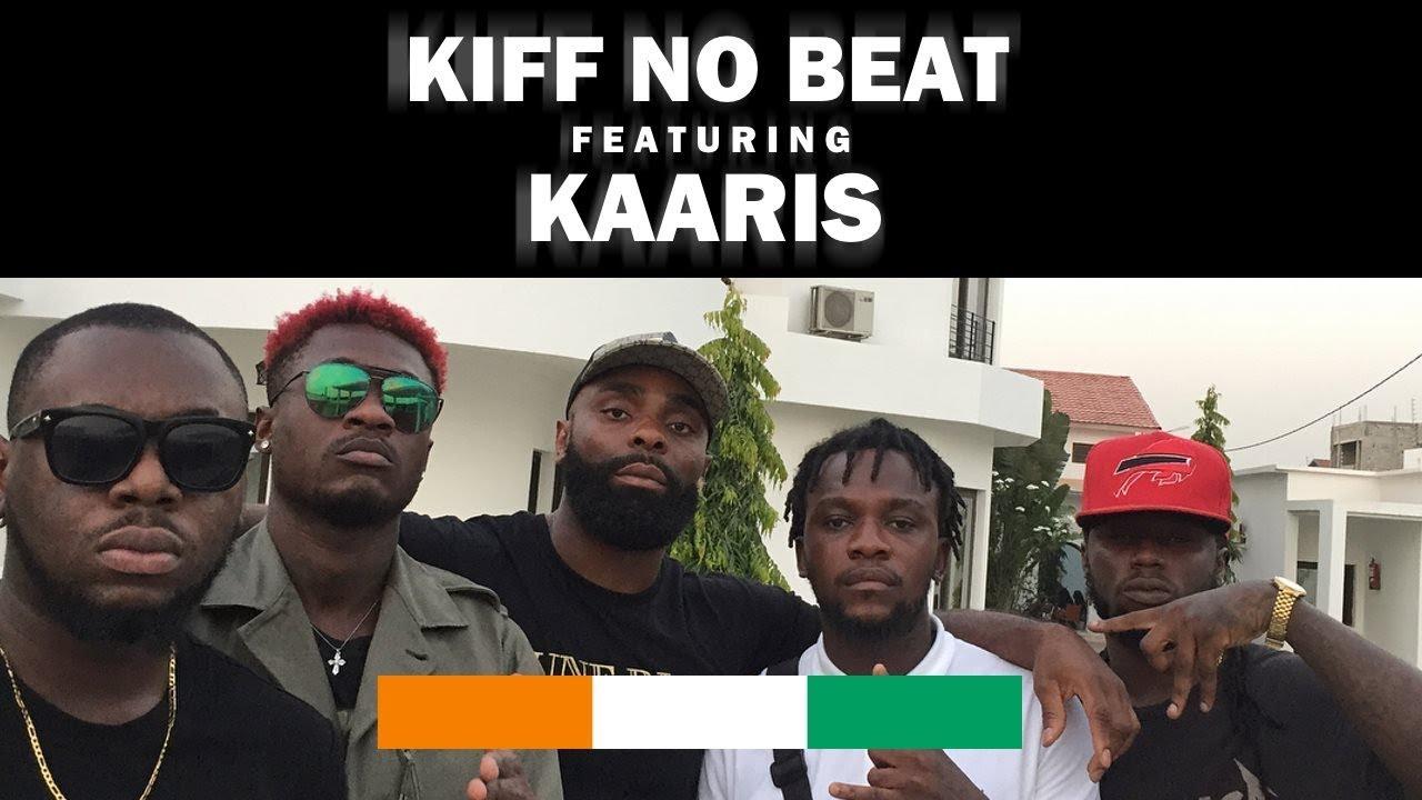 kiff no beat nouveauté