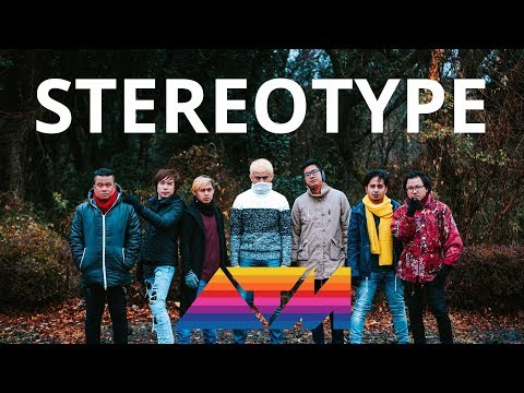 Stereotype  - ATM (Akim & The Majistret)