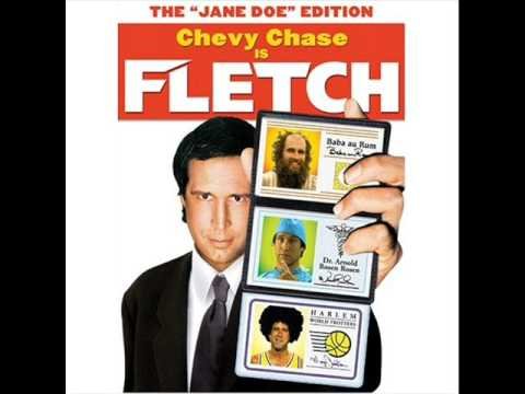 Fletch Movie Soundtrack