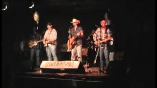 Conestoga - Wagon Wheel - Darius Rucker Cover