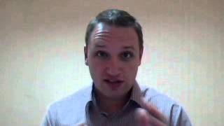 Отзыв Максима Кравцова. 100.000 руб за месяц в консалтинге