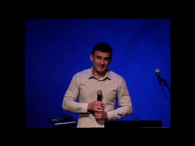 Testimony of Dmitriy Dzhangetov 8/26/2018
