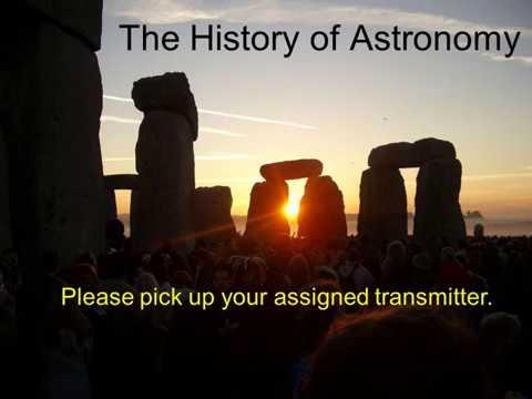 dating ancient civilizations
