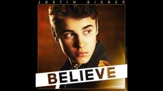 Justin Bieber - All Around The World Feat. Ludacris (Official Audio) (2012)