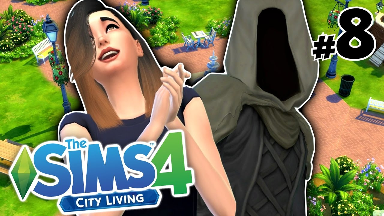 Sims 4 dating death