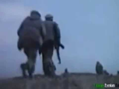 Afghanistan- Northern Alliance Offensive Against Taliban- Afghanistan Civil War Archives
