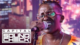 silayio bwana nipe pesa cover on capital soundcheck