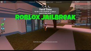 Roblox More Jailbreak